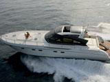 location bateau Fiart 50