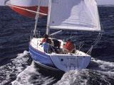 location bateau First 300 Spirit
