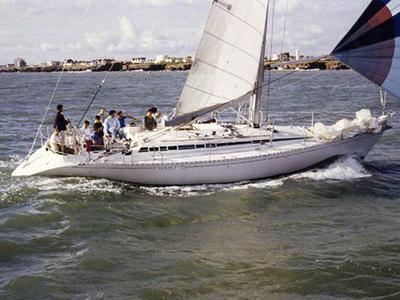 location bateau First 51