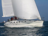 location bateau First 53f5