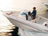 location bateau Flyer 750 Open