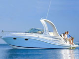 location bateau Four Winns 278 Vista