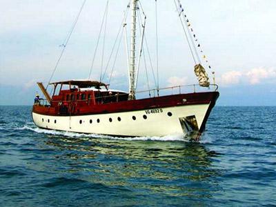 location bateau Freeward