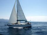 location bateau Friendship 33