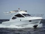 location bateau Galeon 290 Fly