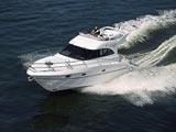 location bateau Galeon 330 Fly