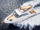 location bateau Galeon 390 Fly