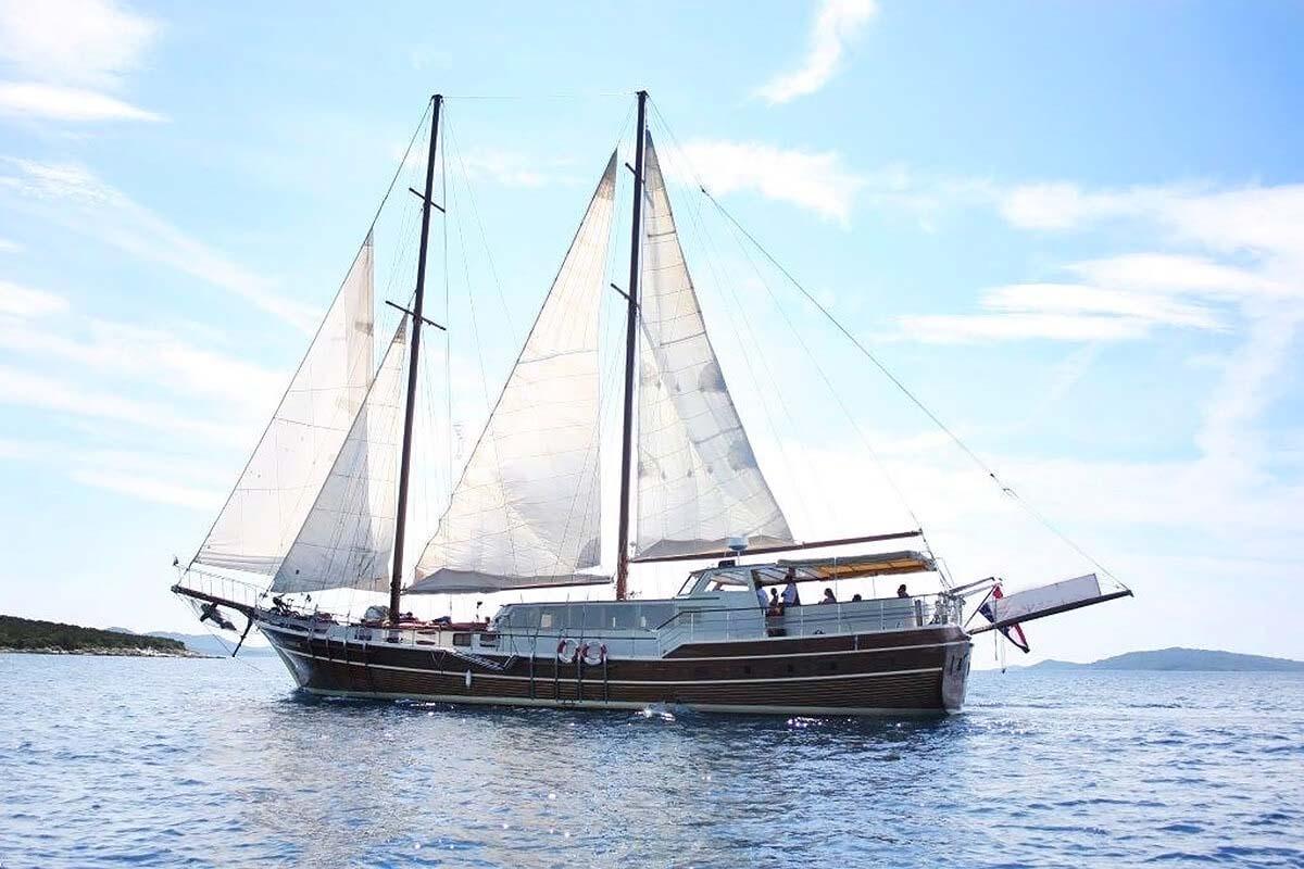 location bateau Gardelin