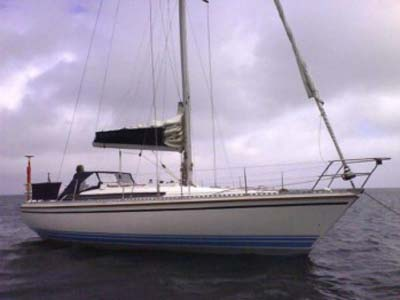 Gib Sea 116