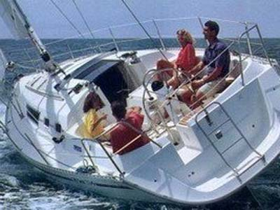 location bateau Gib Sea 334