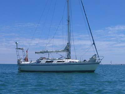 äußere Gib Sea 352