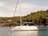 location bateau Gib Sea 37