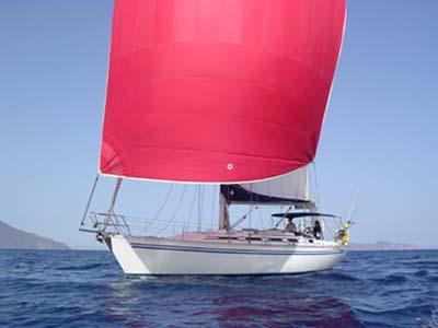 location bateau Gib Sea 442