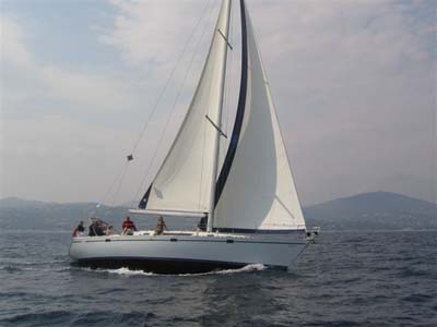 Gib Sea 444