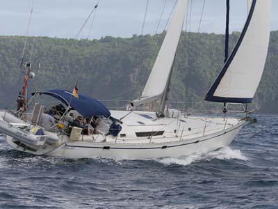 location bateau Gib Sea 472