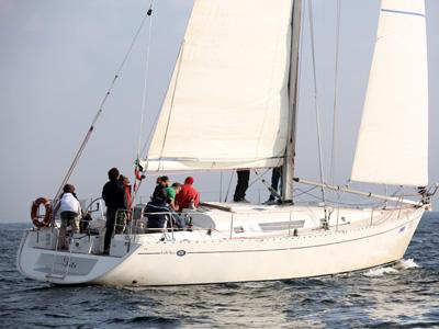 location bateau Gib Sea 474