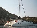 location bateau Ctc 44