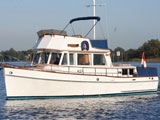 location bateau Grand Banks 36