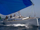 location bateau Grand Soleil 43