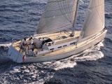 location bateau Grand Soleil 45