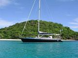 location bateau Grand Soleil 46.3