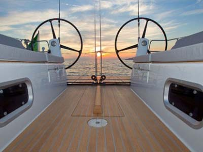location bateau Grand Soleil 50