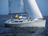 location bateau Hanse 311