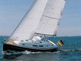 location bateau Hanse 312