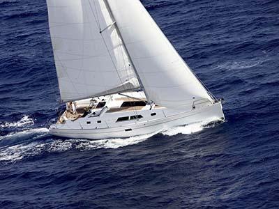 location bateau Hanse 430e