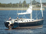 location bateau Hanse 461