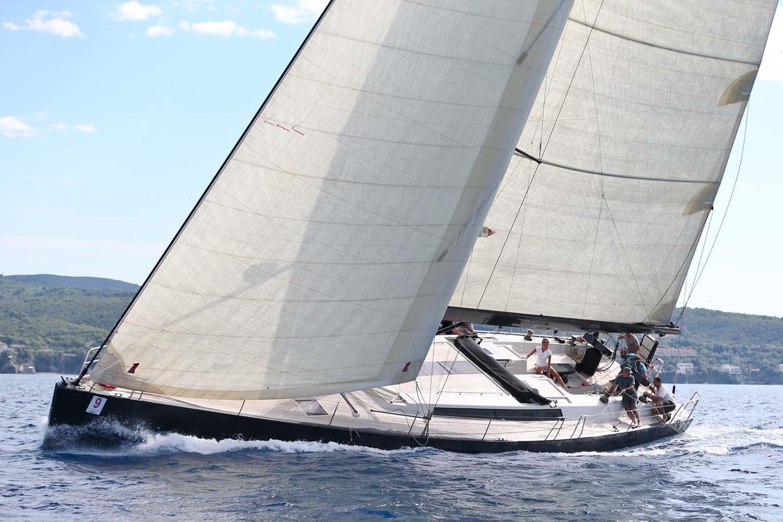 location bateau Hanse 630