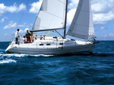 Location bateau  Harmony 31