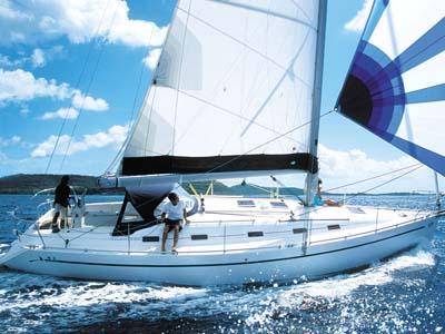 Location bateau  Harmony 42
