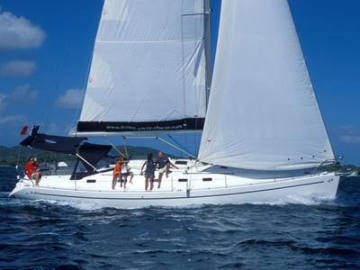 location bateau Harmony 47
