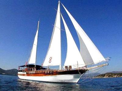 location bateau Holiday-VII