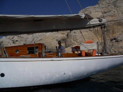 location bateau W.Fife 54