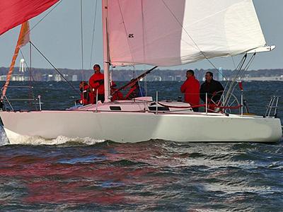 location bateau J 105