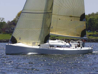 location bateau J 122