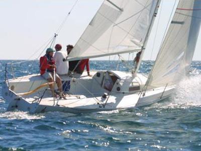 Location bateau  J 24