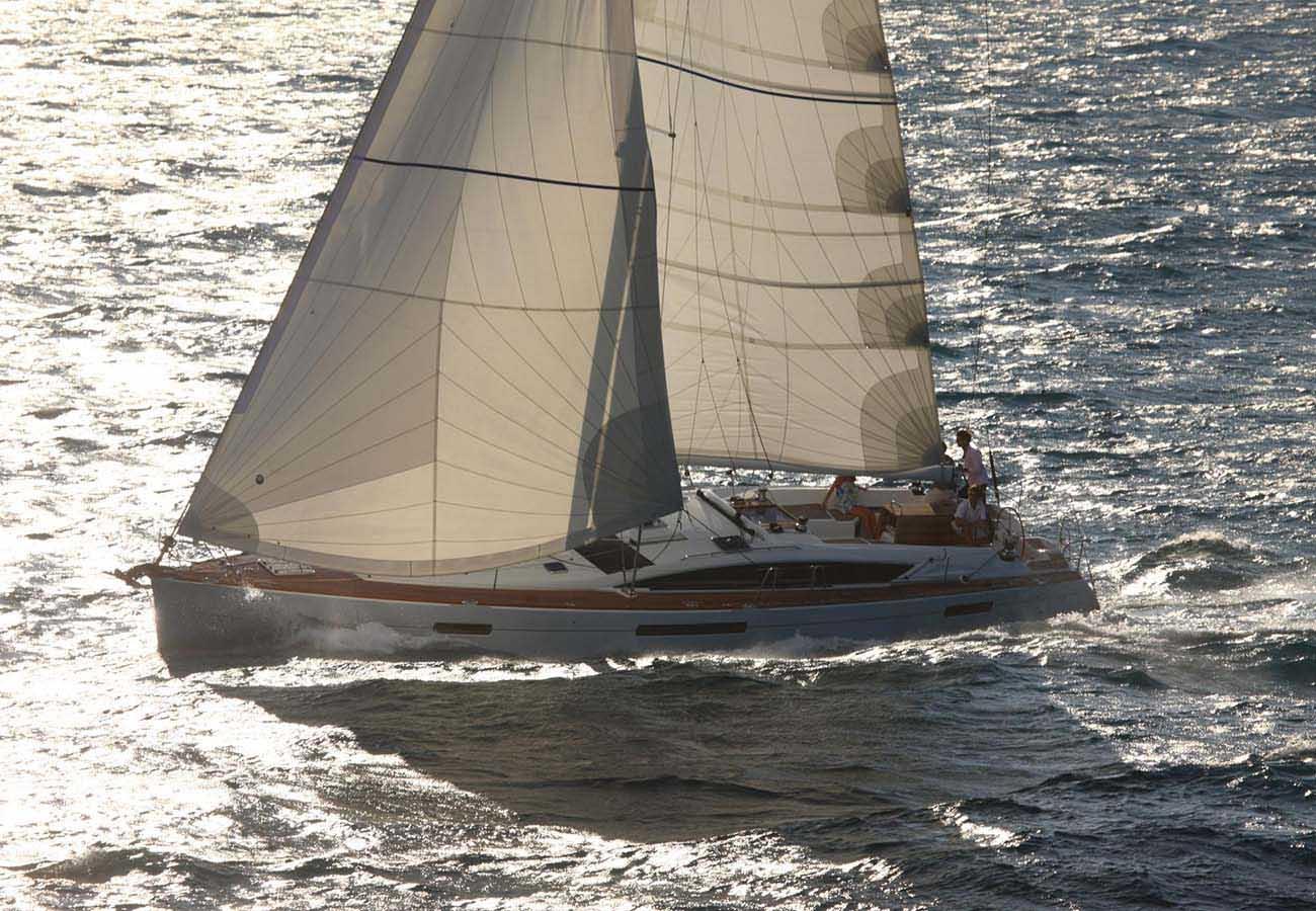 location bateau Jeanneau 53