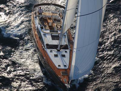 location bateau Jeanneau 57