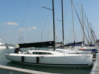 location bateau JPK 110