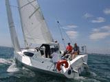 location bateau JPK 9.60
