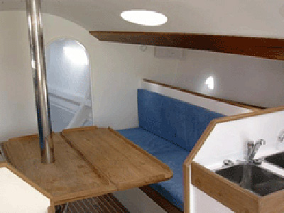intérieur Jumbo 40