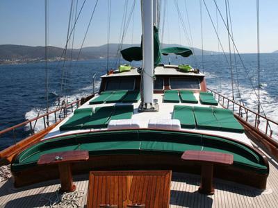esterno Kaptan Yilmaz