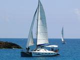 location bateau Kennex 445