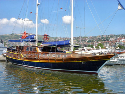 location bateau Kobra