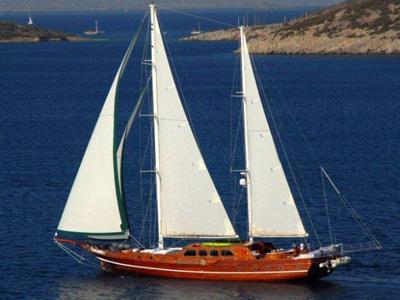 location bateau Lady Christa