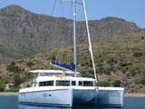 location bateau Lagoon 420 S