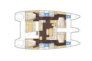 interno Lagoon 421